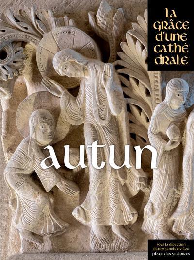 Autun, la grâce d'une cathédrale