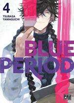 Vente Livre Numérique : Blue Period T04  - Tsubasa Yamaguchi