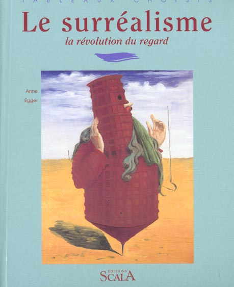 Le surrealisme la revolution du regard