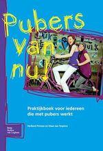 Pubers van Nu!  - K.J. Terpstra - H. Prinsen
