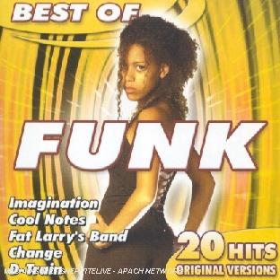 Best Of Funk