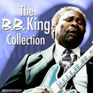 the B.B. King collection