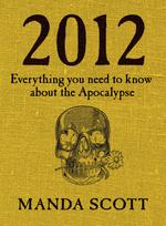 Vente EBooks : 2012  - Manda Scott