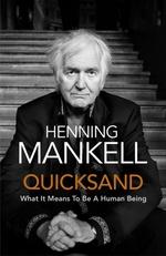 Vente Livre Numérique : Quicksand  - Henning Mankell