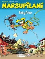 Vente Livre Numérique : The Marsupilami - Volume 5 - Baby Prinz  - Yann - Franquin - Batem - A12