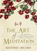 Vente Livre Numérique : The Art of Meditation  - Matthieu Ricard