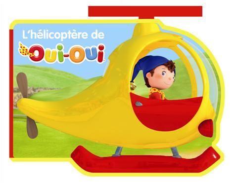 L'Helicoptere De Oui-Oui