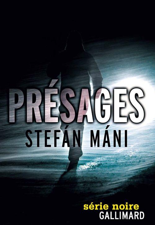 Présages  - Stefan Mani