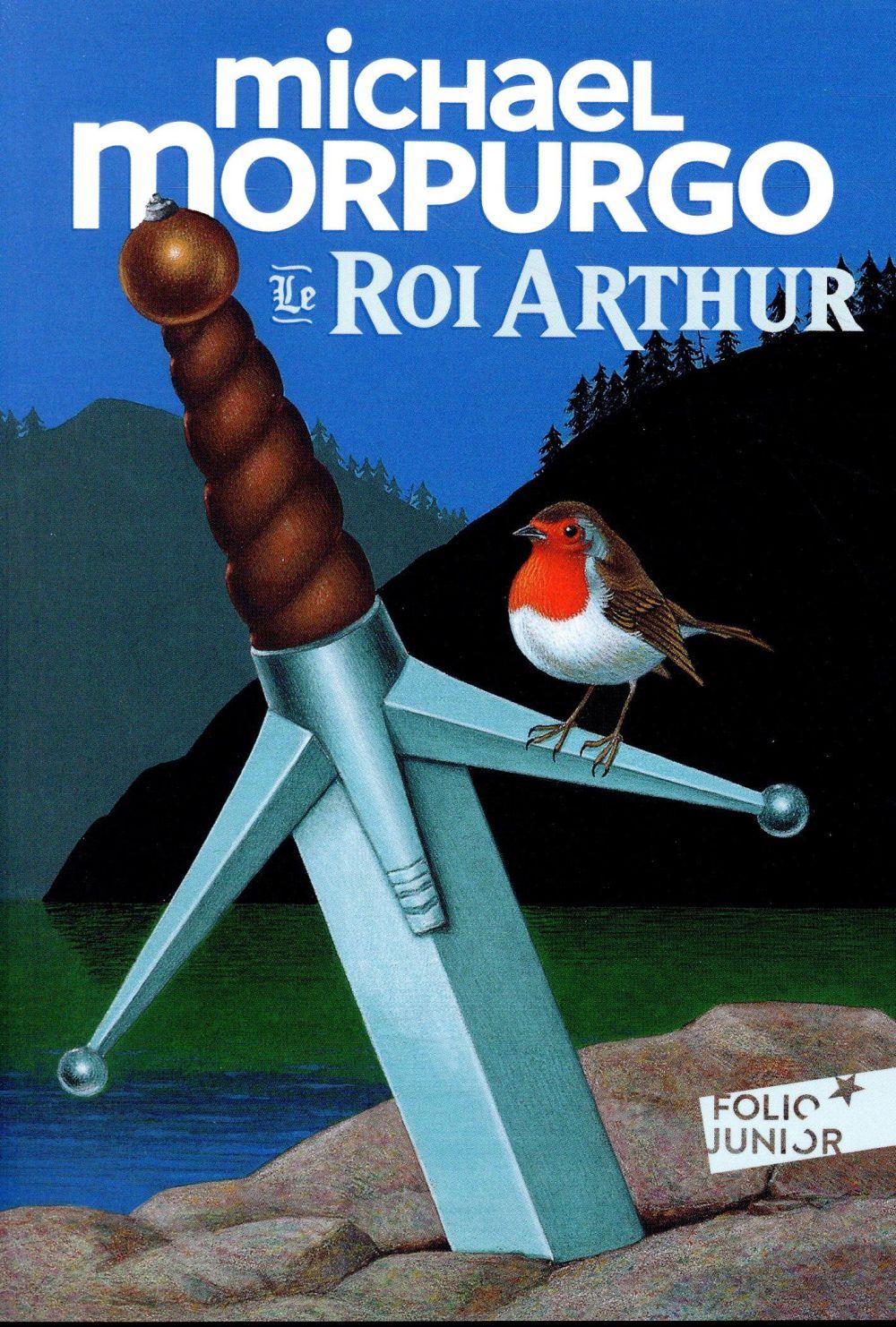 - LE ROI ARTHUR