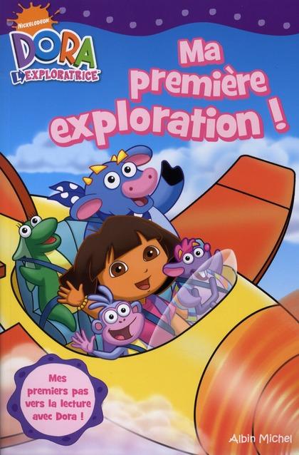 Ma Premiere Exploration
