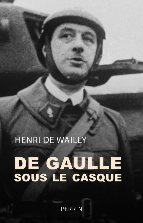 De Gaulle sous le casque