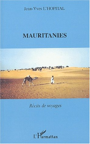 MAURITANIES  - Lhopital Jean-Yves