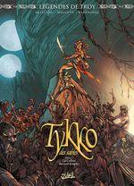 Tykko des Sables T03