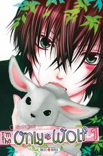 Vente Livre Numérique : I'm the only wolf T01  - Nachi Yuki