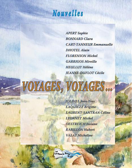 Voyages, voyages...