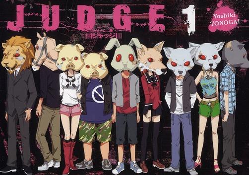 judge t.1