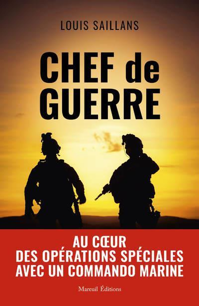 SAILLANS, LOUIS - CHEF DE GUERRE