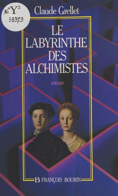 Le labyrinthe des alchimistes