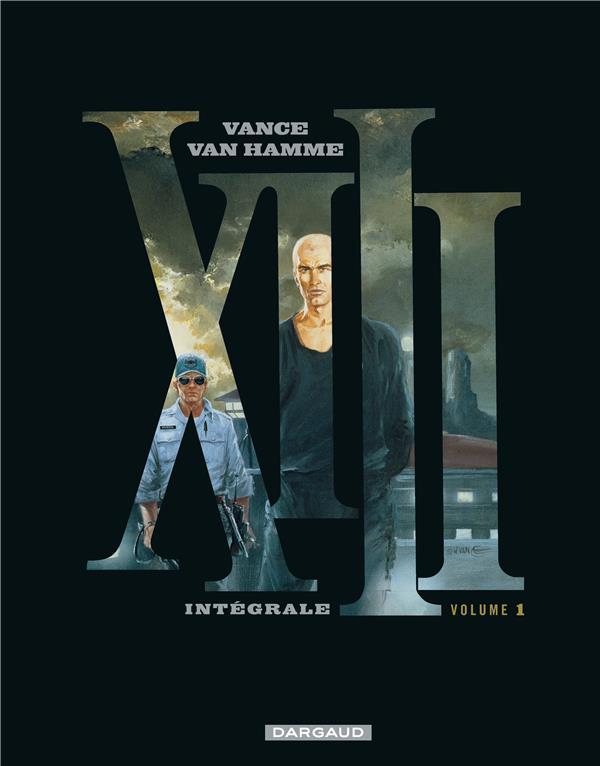 XIII ; intégrale t.1