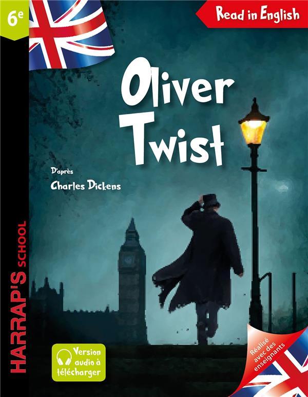 Oliver twist ; 6e