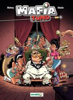Vente Livre Numérique : Mafia tuno - Tome 2 - Don qui shoote  - Hervé Richez