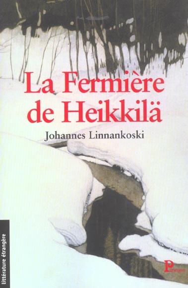 La fermiere de heikkila