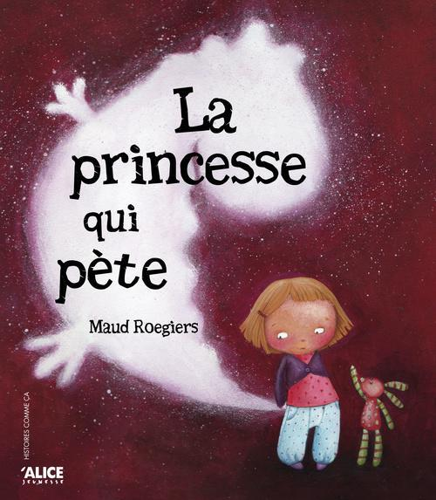 La princesse qui pète
