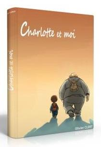 Charlotte et moi T.1