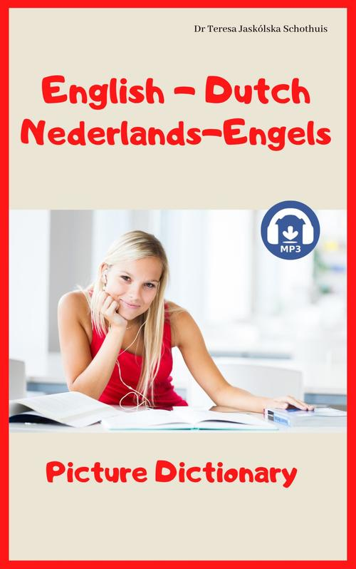 English - Dutch Nederlands - Engels Picture Dictionary