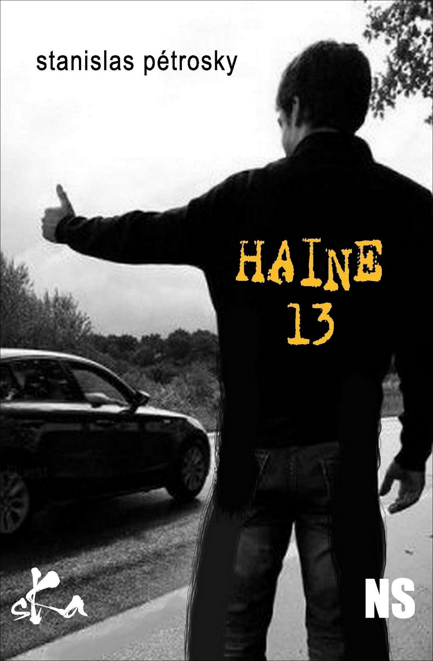 haine 13