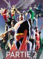 Justice League - Icônes - Partie 2  - Paul Dini