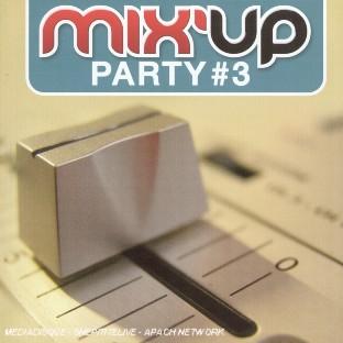 Mix up party Vol.3
