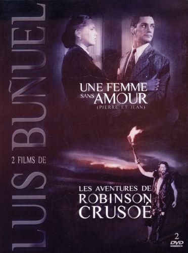 Pierre et Jean + Les aventures de Robinson Crusoé
