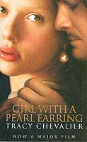 GIRL WITH A PEARL EARRING - FILM TIE IN
