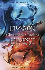 Vente Livre Numérique : Eragon and Eldest Omnibus  - Christopher Paolini