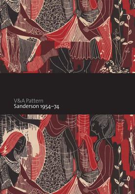 V and A patterns ; Sanderson