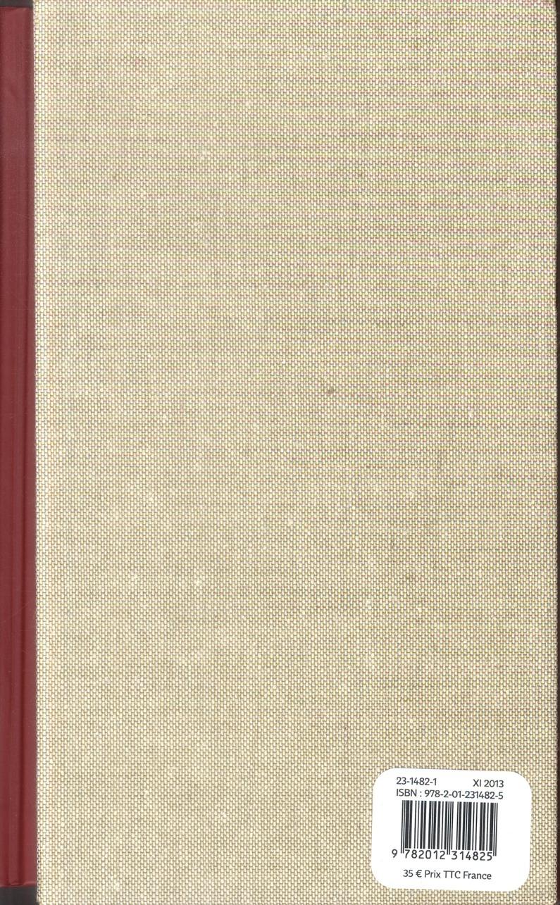 Le guide Hachettes des vins (édition 2014)