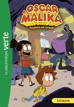 Vente Livre Numérique : Oscar et Malika T.10 ; la louve  - Watch Next - Katherine Quenot