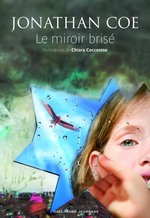 Vente Livre Numérique : Le miroir brisé  - Jonathan Coe