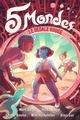 5 mondes (Tome 3) - Le dédale rouge  - Alexis Siegel  - Mark Siegel