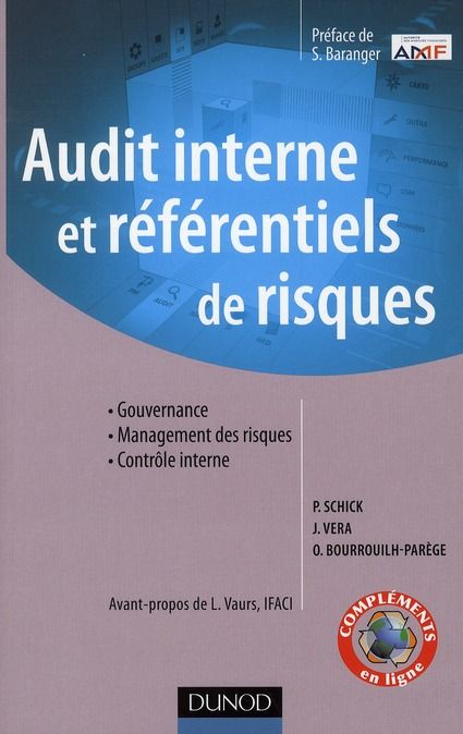 Audit Interne Et Referentiels De Risques