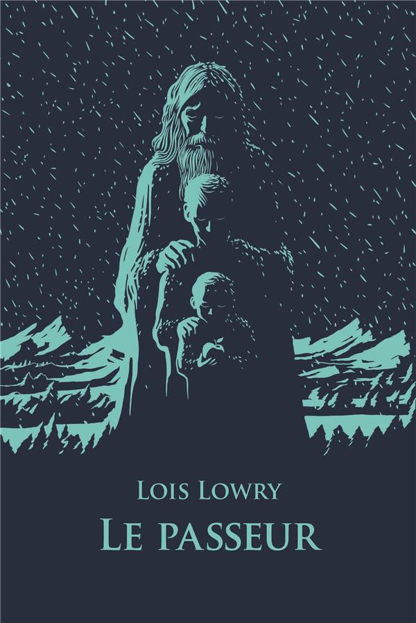 LE PASSEUR Lowry Lois