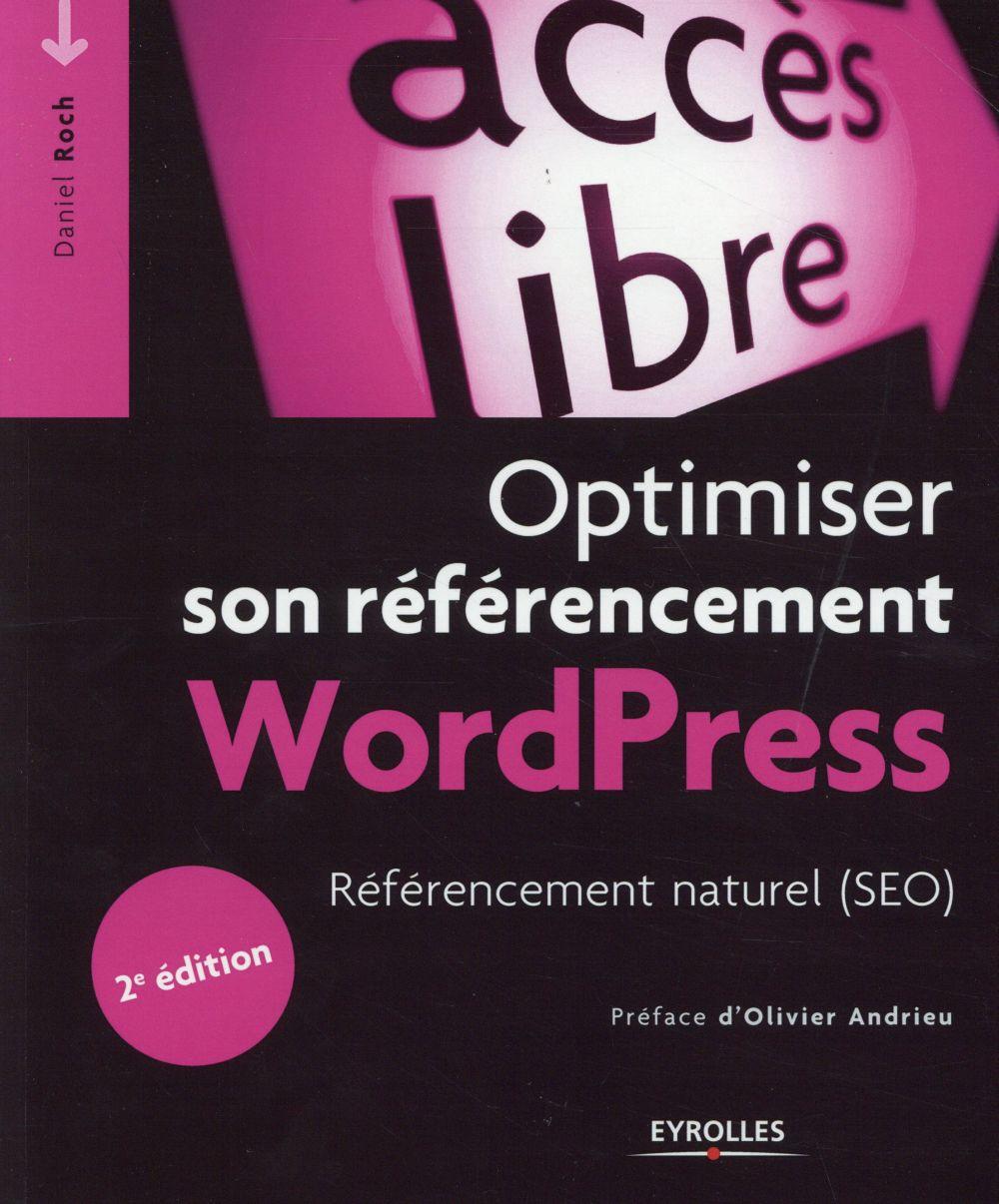 Optimiser son référencement Wordpress (2e édition)
