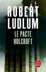 Couverture de Le pacte holcroft