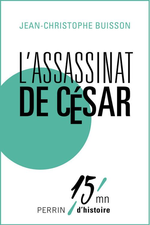 L'assassinat de César