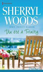 Vente EBooks : Un été à Trinity  - Sherryl Woods