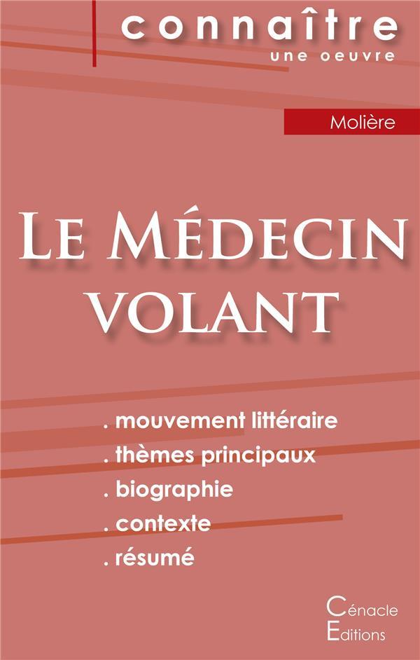 LE MEDECIN VOLANT, DE MOLIERE