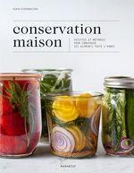 Vente EBooks : Conservation maison  - Ilona Chovancova