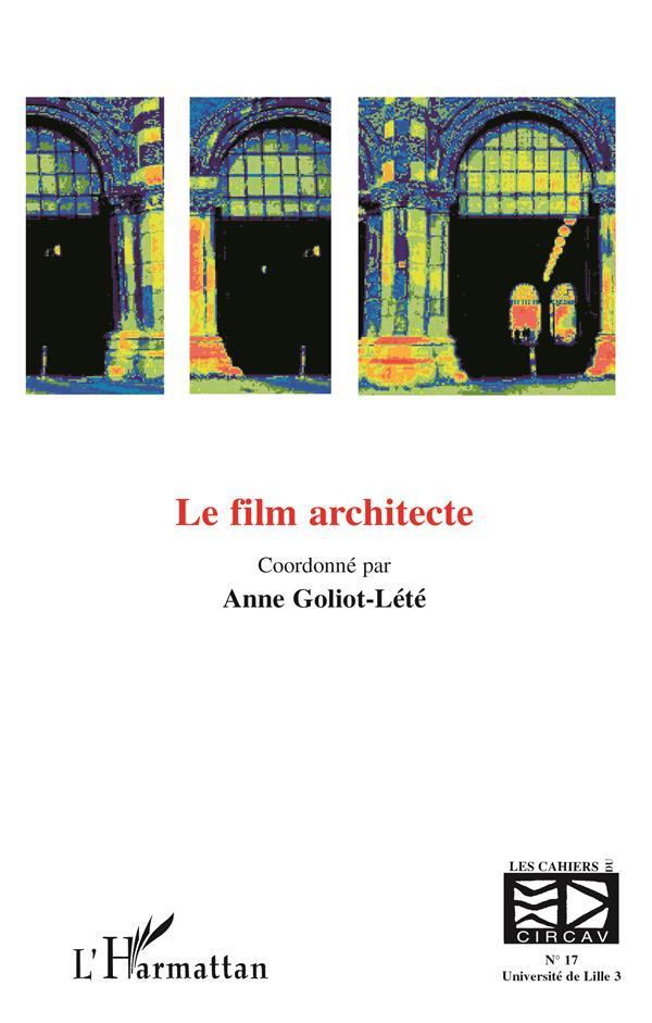 Le film architecte
