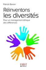 Vente Livre Numérique : Réinventons les diversités  - Patrick BANON